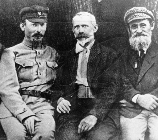 the cheka and the okhrana Originally published in 1930, these are the memoirs of the last tsarist chief of police, okhrana and the comparison between the okhrana and the cheka.